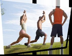 Je bent van harte welkom bij in ons sport- en fitnesscentrum aan De Centrale 29.
